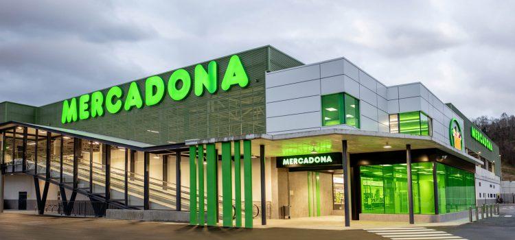 Mercadona inaugura su nuevo modelo deTienda Ecoeficiente en Eusebi Estada